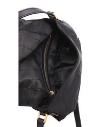 Marc By Marc Jacobs Preppy Nylon Mini Natasha Bag - Black