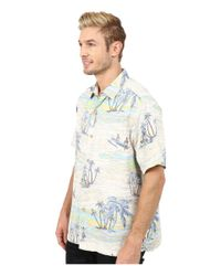 Tommy Bahama | Natural Vista Viewpoint S/s for Men | Lyst