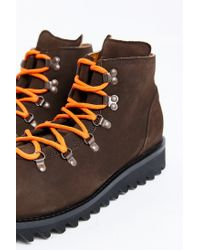 Caminando - Brown Mountain Boot for Men - Lyst