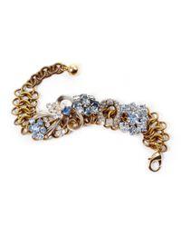 Lulu Frost | Metallic 100 Year Bracelet #3 | Lyst