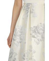 Coast | White Lucianna Dress | Lyst