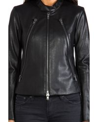Bailey 44 - Gamma Ray Jacket In Black - Lyst