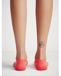 Free People | Pink Smartwool Womens Smartwool Ultra Light Sock | Lyst