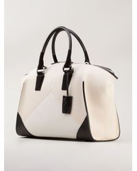 Narciso Rodriguez - White Shopper Tote - Lyst