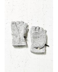 Patagonia | White Better Sweater Women's Glove | Lyst