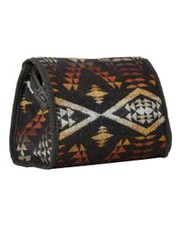 Pendleton | Black Large Cosmetic Case | Lyst