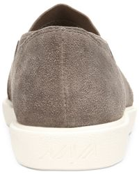 Naya | Brown Yvonne Pointed Toe Sneakers | Lyst