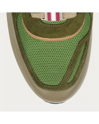 Bally Green Ascar for men