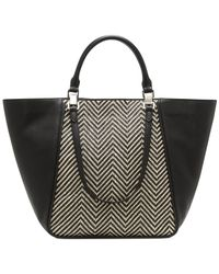 Vince Camuto - Black Tylee Tote - Lyst
