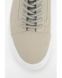 Vans - Natural California Collection Old Skool Reissue Womens Sneaker - Lyst