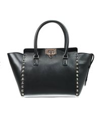 Valentino - Black Women's Handbag - Lyst