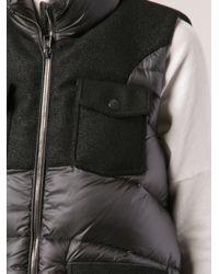 Moncler Gray 'Momiji' Vest