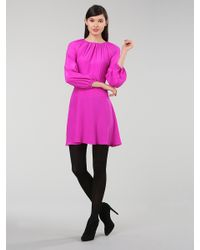 Alice & Trixie | Pink Quinn Dress | Lyst