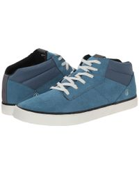 Volcom | Blue Grimm Mid 2 for Men | Lyst