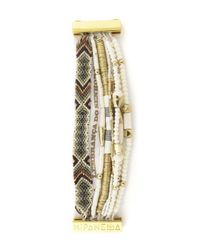 Joie | Multicolor Hipanema Bonnie Bracelet | Lyst