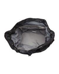 LeSportsac | Black Bucket Bag | Lyst