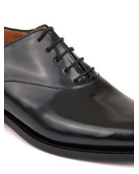 Max Mara Black Dante Shoes