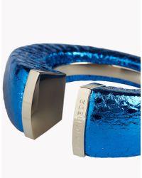 DSquared² - Blue Cheryl Armlet - Lyst