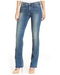 Calvin Klein Jeans - Blue Camel Wash - Lyst