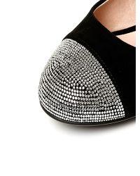 Moda In Pelle Metallic Elodia Low Occasion Shoes