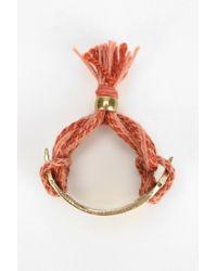 Erin Considine - Metallic Teller Cuff Bracelet - Lyst
