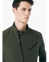 Mango | Natural Pocket Jacket for Men | Lyst