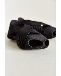 Nike - Black Women's Studio Wrap 4 Shoe - Lyst