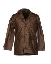 Lavenham Green Jacket for men