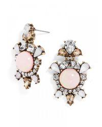 BaubleBar   Pink Angelic Drops   Lyst