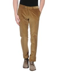 Daks Natural Casual Pants for men