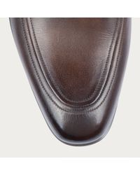 Bally - Brown Labens for Men - Lyst