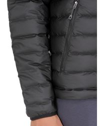 Patagonia | Black Down Sweater Jacket for Men | Lyst