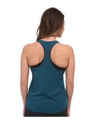 Nike | Green Slam Breathe Tank Top | Lyst