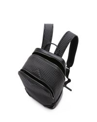 MCM Black Duke Tantris Backpack for men