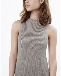 Wool And The Gang | Brown I Feel Love Dress | Lyst