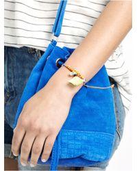 BaubleBar Multicolor Melbourne Bracelet