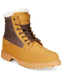 Sean John | Natural Kingswood 2 Boots for Men | Lyst