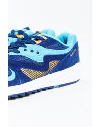 Saucony | Blue Shadow 5000 Trainers for Men | Lyst
