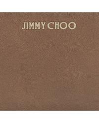 Jimmy Choo | Blue Naomi | Lyst