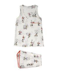 Piamita - White Sleepwear - Lyst