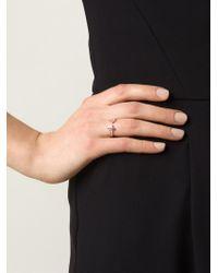 Vivienne Westwood - Pink 'Reina' Ring - Lyst