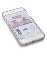 MICHAEL Michael Kors - Multicolor Pave Iphone 6 Case - Lyst