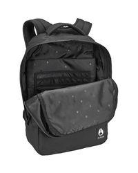 Nixon - Black Beacons Ii Backpack - Lyst