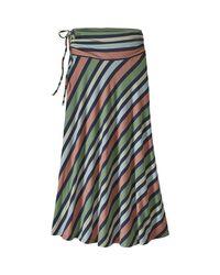 Patagonia Green Kamala Maxi Skirt