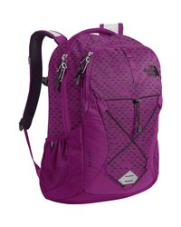 The North Face Purple Jester 26l Backpack