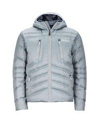 Marmot Metallic Hangtime Down Jacket for men