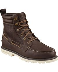 Sperry Top-Sider - Brown A/o Lug Waterproof Boot for Men - Lyst