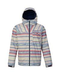 Burton Blue Portal Jacket for men