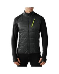 Smartwool - Black Corbet 120 Insulated Jacket for Men - Lyst