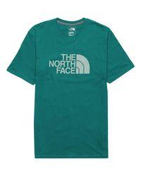 The North Face Multicolor Half Dome T-shirt for men